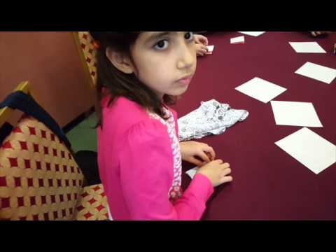Citizenship Month 2015 – Raindrop Turkish House