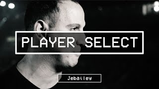 Player Select features pro gamers, talent, and OGs from the floor of EVO 2017. Featuring Alex Jebailey on Day 3.----------------------------------------------------------------------This is Red Bull eSports; your digital source for the latest news, tournament coverage, interviews, video features, and broadcasts for the Red Bull competitive gaming family.Follow us on Twitter: https://twitter.com/redbullesportsLike Red Bull eSports on Facebook: https://www.facebook.com/redbullesports/Subscribe: http://win.gs/SubToeSports
