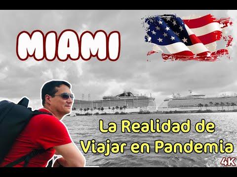 Miami 2021 (4k) | Estados Unidos # 1
