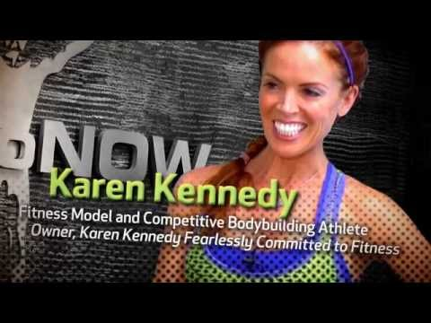 OrthoNow Orthopedic Urgent Care Center Miami Karen Kennedy Fitness Model