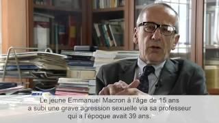Video ''MACRON DANGEREUX  PSYCHOPATHE '' sic  expert psychiatre MP3, 3GP, MP4, WEBM, AVI, FLV Juni 2017