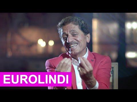 Sabri Fejzullahu publikon 'Albanesen' e tij (Video)
