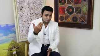 Победитель битвы экстрасенсов Мехди отвечает на вопросы. Часть 8 — Вафа Мехди Эбрагими — видео