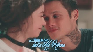 Elisia & Ash | Take Me Home |