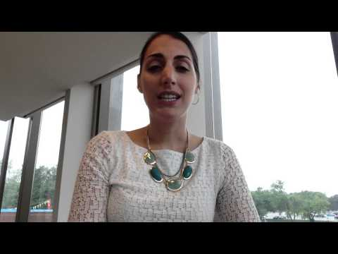 Ivey MBA Video Blog - GMAT Tips