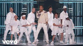 Video John Legend - A Good Night (Live at the Billboard Music Awards 2018) MP3, 3GP, MP4, WEBM, AVI, FLV Juli 2018