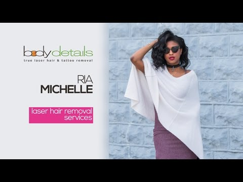 Video My Laser Hair Removal Experience | Ria Michelle | Body Details download in MP3, 3GP, MP4, WEBM, AVI, FLV January 2017