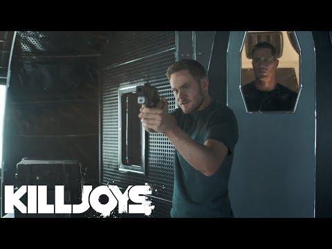 Killjoys Season 5 Moments: Then There Were Three