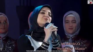 Nasyid 'Mawla Ya Salli Wa Sallim' Beautiful Albanian Girls of Medreseja Haxhi Sheh Samia Lirik   You