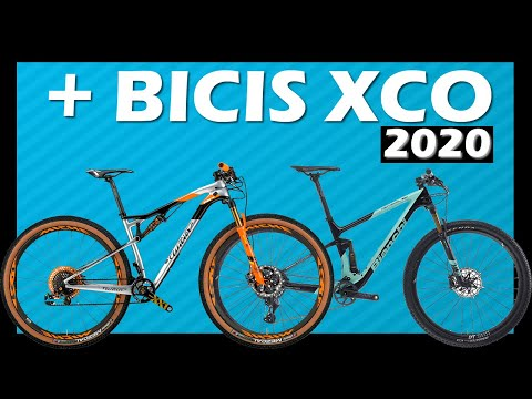 ➕ 🥒s XCO 2020   Andoni Arriaga