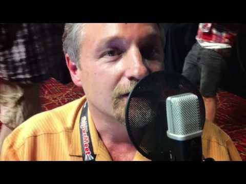 iDevice Mic by Apogee – Digital audio on the road