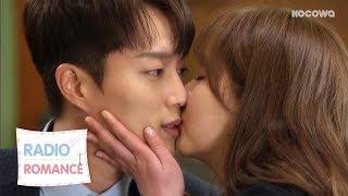 Video KimSoHyun Kissed YoonDooJoon an Apology! [Radio Romance Ep 11] MP3, 3GP, MP4, WEBM, AVI, FLV Maret 2018