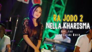 Nella Kharisma - Rajodo 2 ( Official Music Video )