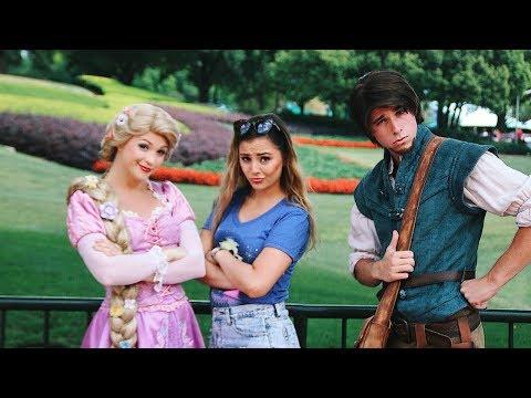 CRAZY Disney World Guest Stories | PART 3