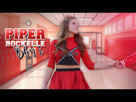 Piper Rockelle - Bby i... (Official Music Video) **FIRST KISS ON CAMERA**💋