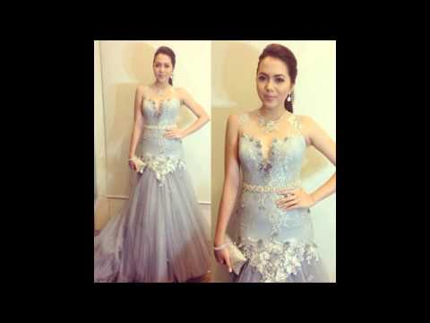 Star Magic Ball 2015 ---- Julia Montes !!
