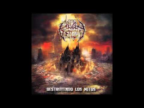 BLOODY DEATH -  En el Lado del Mal (Album Track)