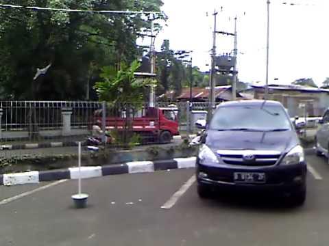 Hasil Perekaman Video Axioo PicoPad 8 3G