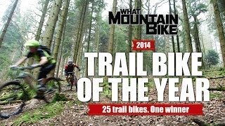Trail Bike of the Year - Coming Soon