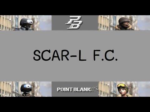 [PB Thai] SCAR-L F.C. By เซียนทุกปืน