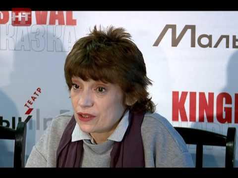 Новгородский театр для детей и молодежи «Малый» начинает новый культурный проект «Театральный марафон»