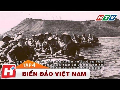 Biển đảo Việt Nam - Nguồn cội tự bao đời Tập 04