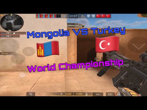 Tournament Me and My teams So2 World championship highlights 🇲🇳