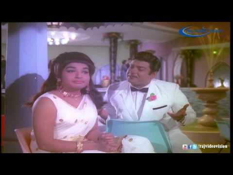 Enga Mama Full Movie Part 7