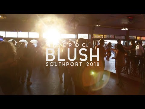 Ceroc Blush Southport 2018