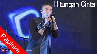 Download lagu Papinka Live In Hongkong Hitungan Cinta Mp3