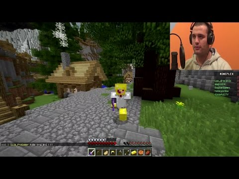 Minecraft Hunger Games ep.50 [Srpski Gameplay] ☆ SerbianGamesBL ☆