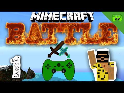 MINECRAFT BATTLE # 1 - Nicht als erster Sterben Br4mm3n «» Let's Play Minecraft Battle Season 6 | HD