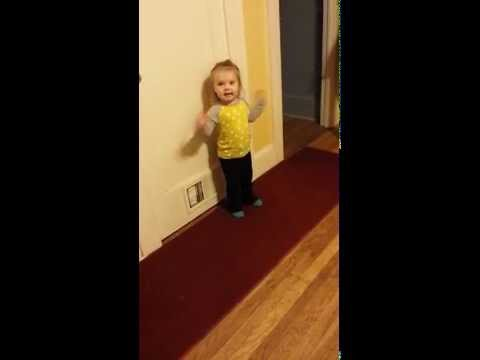 「對妳太失望!」寶寶說再也不跟阿姨說話 原因卻讓全家笑瘋