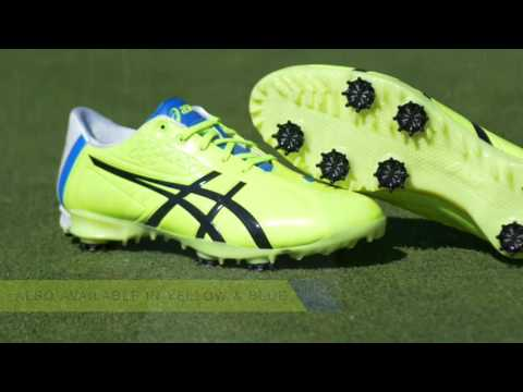Australian Golf Digest TV - Jason King - Review - Asics Golf Shoes