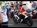 Motos esportivas acelerando em Curitiba - Parte 45
