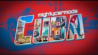 Mighty Car Mods heads to Cuba for a special look into their unique car scene. From American muscle cars, to soviet people movers, Marty & Moog are in ...