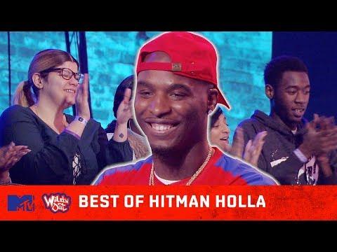 Hitman Holla's BEST Bars & Top Moments
