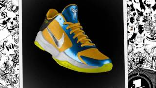All my Nike Designs in 1 video or clip