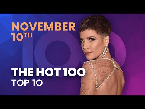 Early Release! Billboard Hot 100 Top 10 November 10th, 2018 Countdown | Official