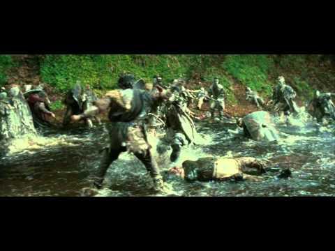 The Eagle final battle scene