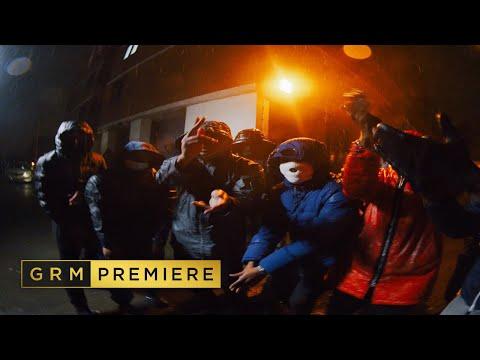 Tugz x KO x Jimmy – BRO SAID [Music Video] | GRM Daily