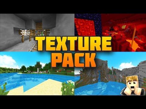 TBNRkenWorth Default Texture Pack! (Minecraft Texture Pack) UHC+PVP+150000fps