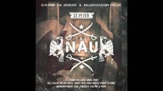 St. Peter - Legendary (Feat. Hell Razah & King David)