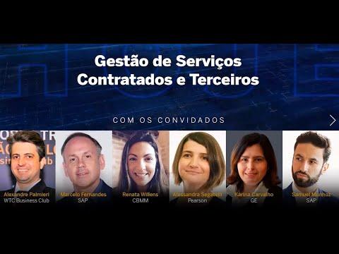 Gestão de Serviços Terceirizados, SAP FieldglassGestão de Serviços Terceirizados, SAP Fieldglass<media:title />