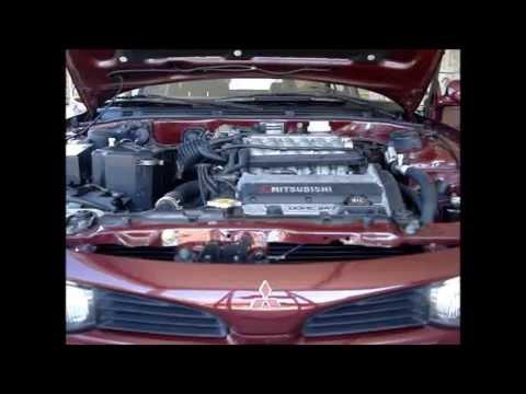 Mitsubishi emeraude e54a фотография