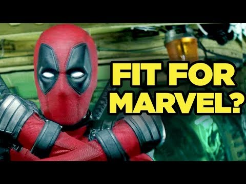 Marvel Fox Update - DEADPOOL in the MCU? #NewRockstarsNews