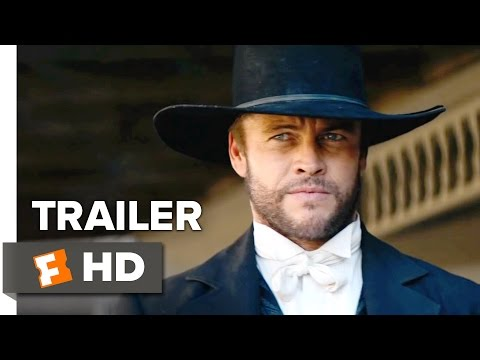 Hickok Trailer #1 (2017) | Movieclips Indie