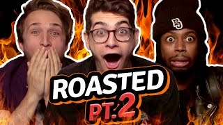 SUBSCRIBE TO SMOSH 2ND ▻▻ http://youtube.com/ianH The Show That Has No Name (yet) is HERE! Keith, Shayne, and ...