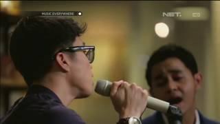 Video Yovie & Nuno - Sakit Hati (Live at Music Everywhere) ** MP3, 3GP, MP4, WEBM, AVI, FLV November 2018