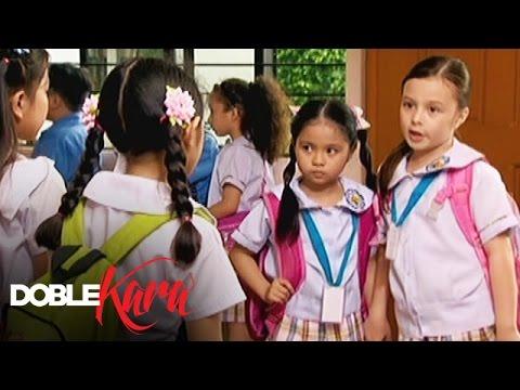 Becca defends Hanna | Doble Kara